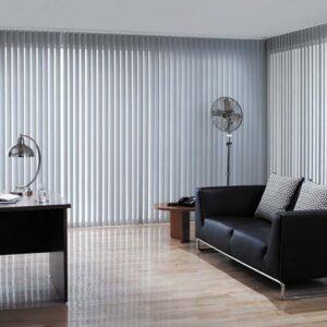 cortina de bandas verticales 4