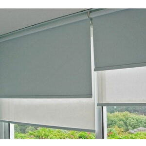 cortinas roler black out y sunsceen